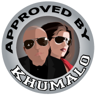 hip hop rnb music group khumalo has approved the Lunki and Sika blog