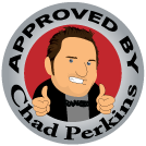 animation and adobe expert chad perking has approved animated comedy blog lunki and sika