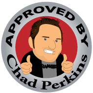animation expert chad perkins has approved the Lunki and Sika blog