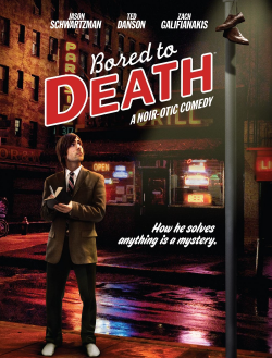 bored to death hbo jason schwartzman
