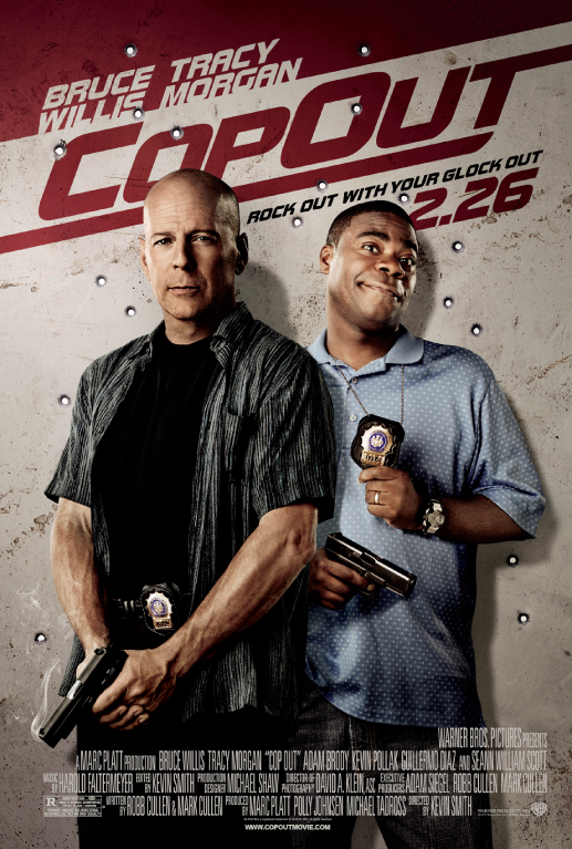 My Top 5 Worst Movies of 2010 | Lunki and Sika - Movie, TV ... Bruce Willis Movies List