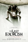 Eli Roth presents the last exorcism