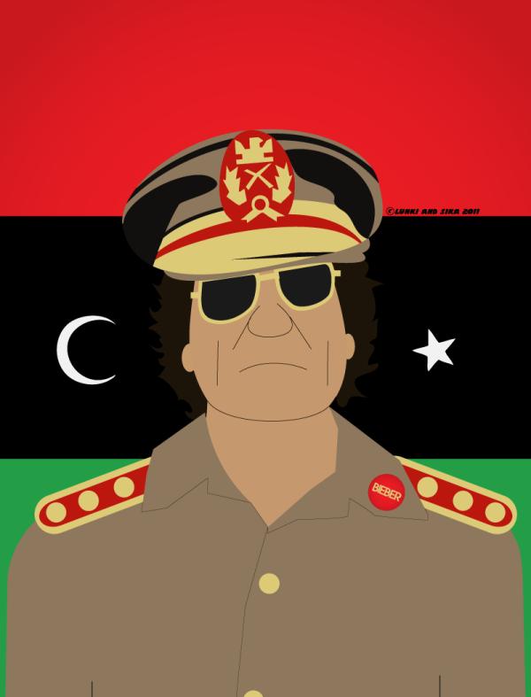 Muammar al-Gaddafi-Khadaffi-Kadaffi-libya