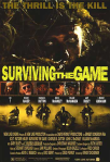 Surviving the game from 1994 starring ice-t, Rutger Hauer and Gary Busey