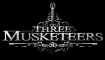 Teaser poster Paul WS Anderson The Three Musketeers 3D 2011