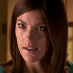 Jennifer Carpenter stars as Debra Morgan in Dexter