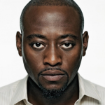 Dr Eric Foreman played by Omar Epps