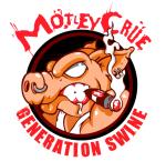 motley crue singer vince neil logo generation swine