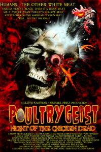 lloyd kaufman troma poultrygeist-night-of-the-chicken-dead-cover-troma