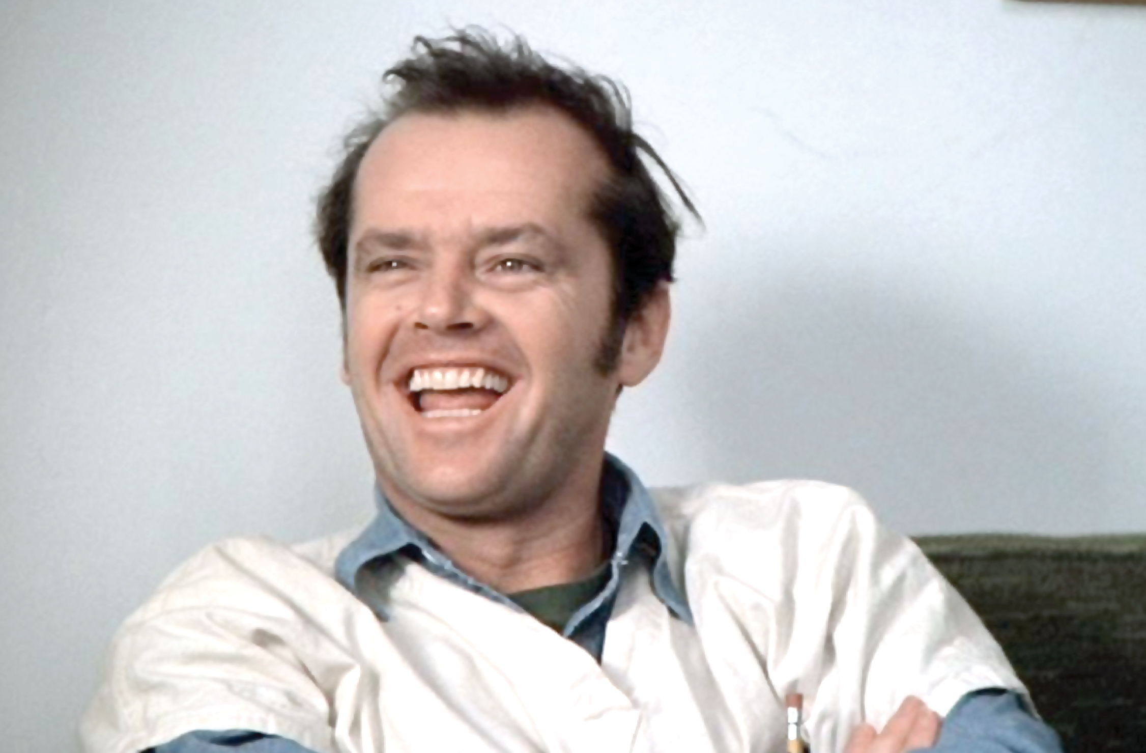 the influence of randle mcmurphy on other people in the novel one flew over the cuckoos nest by ken  Our reading guide for one flew over the cuckoo's nest by ken kesey  life-affirming hero randle patrick mcmurphy and the  occurs over the course of the novel.