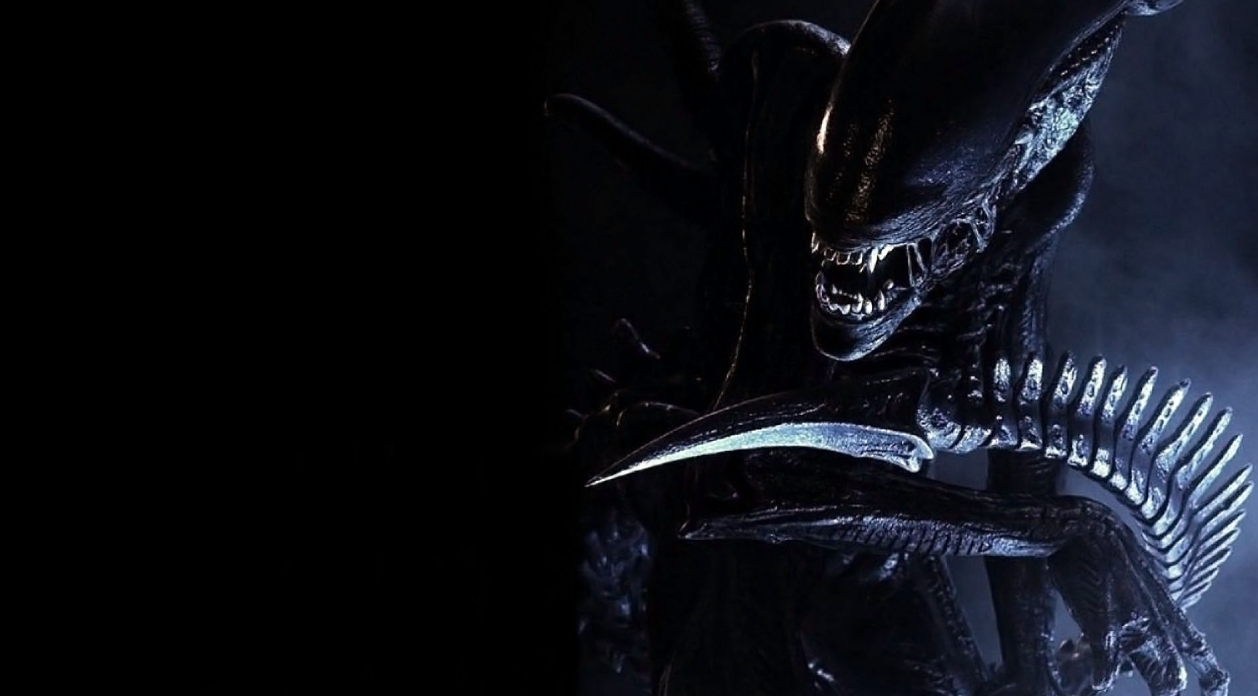 Sika's 100 Greatest Movies of All Time! 55. Aliens (1986