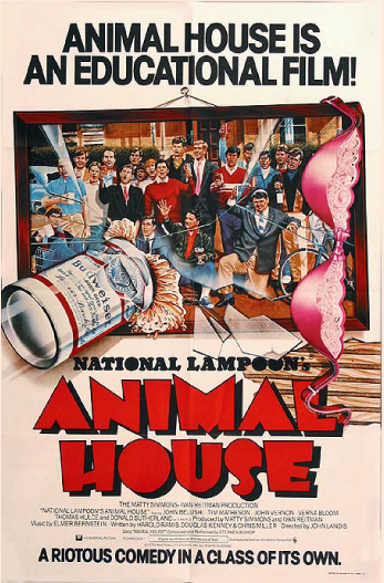 Sika's 100 Greatest ...D Day Animal House