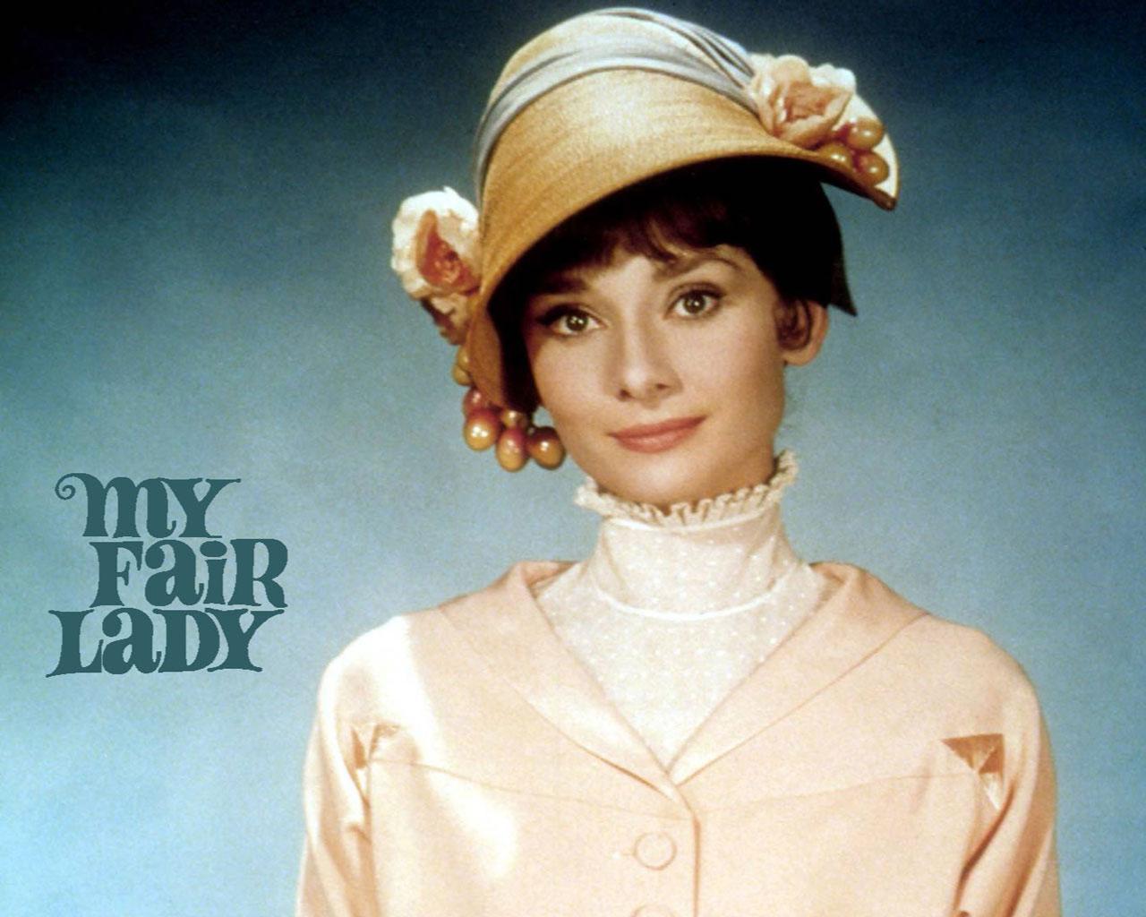 My Fair Lady Film