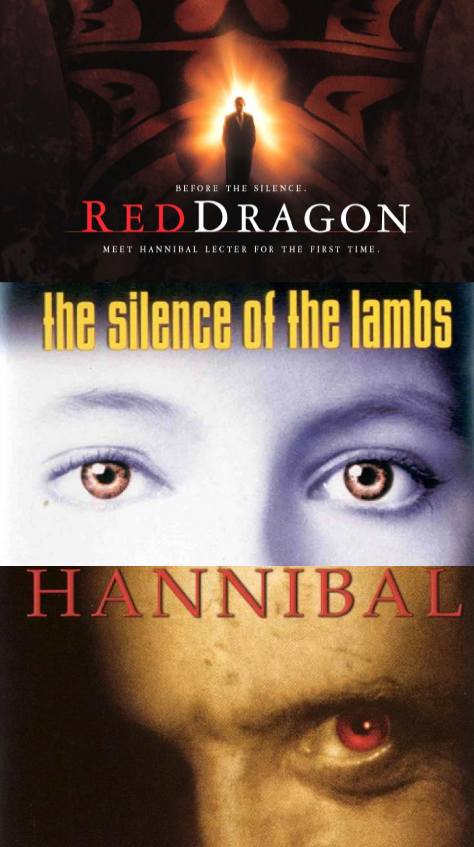 a plot summary of thomas harris novel the silence of the lambs Jonathan demme and untold 'silence of the lambs' tales: hannibal,  bob  bookman: the thomas harris book red dragon was bought by  harris, at the  peak of his powers, telling this classic american story, with this.