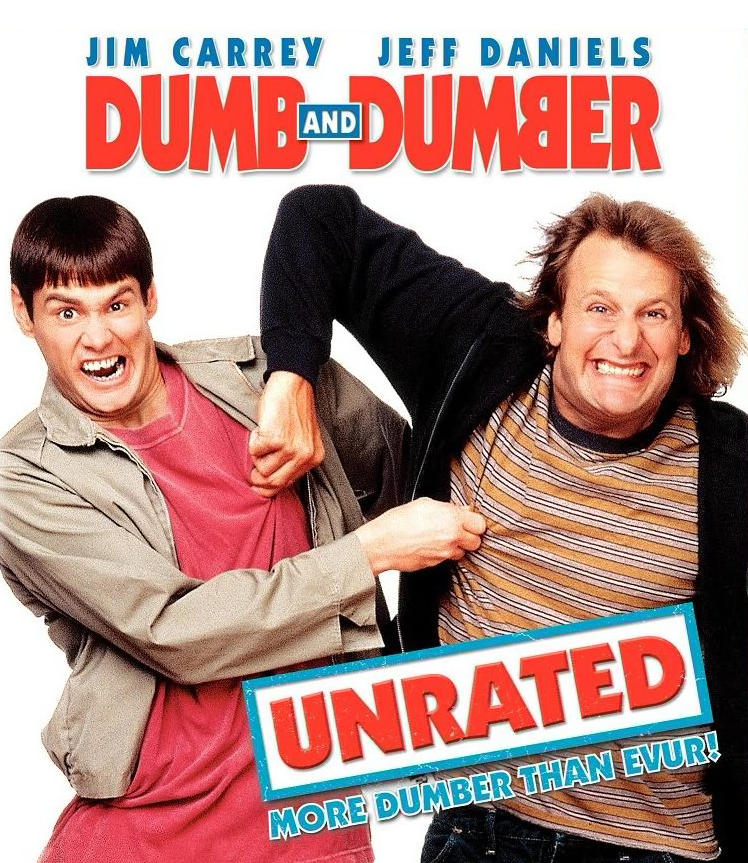 Dumb & Dumber movie online for free , Download Dumb & Dumber full ...