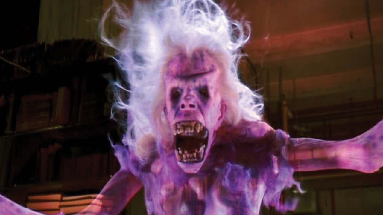 Sika's 100 Greatest Movies of All Time! 33. Ghostbusters