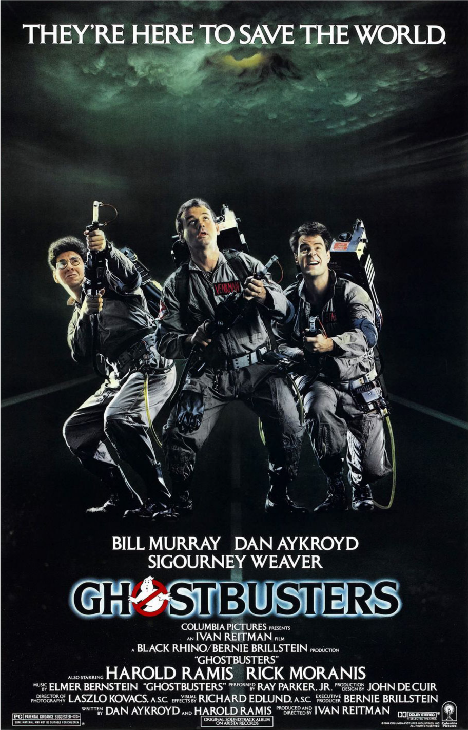 ghostbusters - photo #47