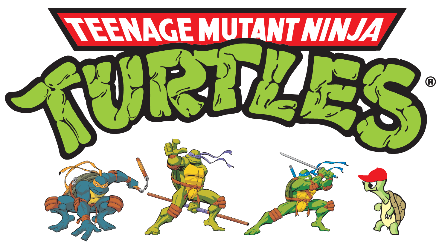 Ninja turtle shell logo - photo#28
